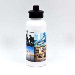תמונה בקבוק אקולוגי בעיצוב אישי